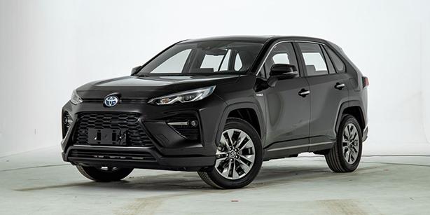 广汽丰田威兰达17.18万起售 欢迎垂询