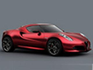 阿尔法罗密欧将推B级车 搭载9AT变速器