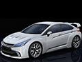三菱基于雷诺平台推全新跑车 搭1.1T引擎