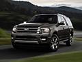 福特将推旗舰级SUV 搭3.5T引擎/有望入华