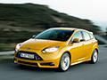 福特改款福克斯将推轿跑版 有望引入国产