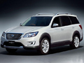 斯巴鲁销量将提升70% 推7座SUV等新车型