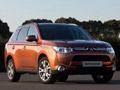 三菱两款新车20日首发 全尺寸SUV领衔-图