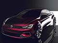 大众全新轿跑车年内国产 预计售23万起