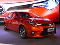 广汽丰田首款中级车亮相 三季度上市-图