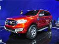 福特国产新SUV高于翼虎 入江铃渠道销售