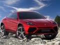 兰博基尼SUV将与保时捷卡宴 共线生产