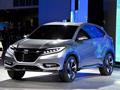 东风本田将推3款新车型 小型SUV领衔-图