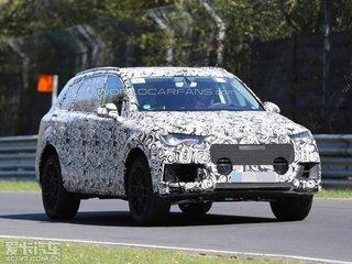 吉利远景SUV 对比评测 吉利远景SUV 对比导购 吉利远景SUV 试驾 传高清图片