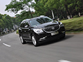别克中大型SUV配置小幅提升 价格上调1万