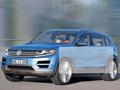 大众新途观-明年2月投产 将增4款新车型