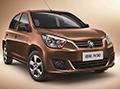 启辰今年将推三款新车 涉及SUV/小型车