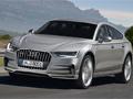 奥迪将推旗舰电动SUV 采用无线充电技术