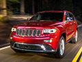 Jeep将推混动版车型 首款车型或为牧马人