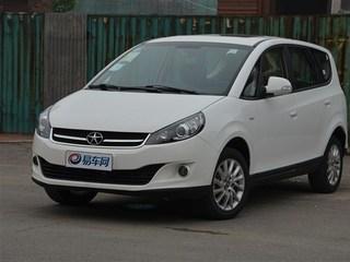 江淮和悦RS 1.5L车型 包牌钜惠1.4万