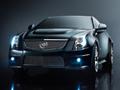 凯迪拉克两高性能车将改款 竞争宝马M系