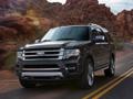 福特旗舰SUV换搭小排量引擎 推两种轴距