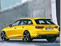 奥迪RS4搭小排量引擎 售价降低/有望入华