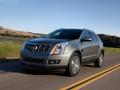 凯迪拉克将推出紧凑型SUV 与宝马X1竞争