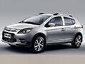 力帆小型SUV下月上市 年内将出口俄罗斯