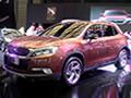 DS首款国产SUV将上市 命名DS6/或23万起