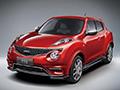 英菲尼迪小SUV下月上市 竞争MINI越野车