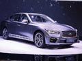 英菲尼迪Q50L年底国产 预计售价低于30万