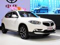 中华新款V5搭-新增压引擎 动力大幅提升