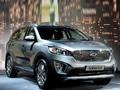 起亚全新中型SUV十月首发 与奥迪Q5同级