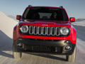 Jeep小型SUV-9月底上市搭1.4T/售16万起