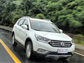 东风风神首款SUV/预售13万 竞争本田CR-V