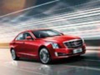 凯迪拉克产品线扩大3倍 多款新车将国产