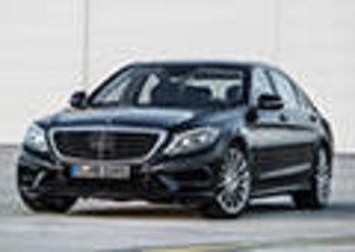 奔驰将推全新子品牌 首款车型11月亮相