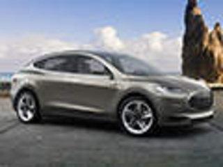 特斯拉筹备-首款SUV投产 明年将引入中国