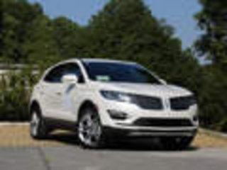 林肯紧凑SUV推新车型 11月上/竞争宝马X1