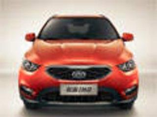 天津一汽销量目标降4成 明年推2款新车