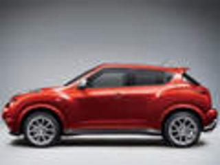 英菲尼迪紧凑SUV或搭2.0T 奔驰平台打造