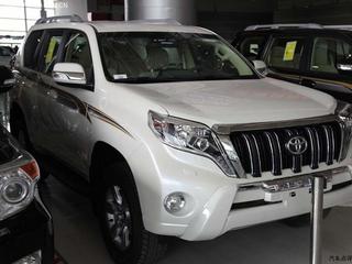 丰田霸道2700现车到店 商家售价36万元-进口标致2008对比评测 进口图片