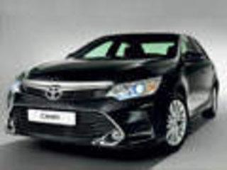 广汽丰田全新凯美瑞发布 12月将正式上市