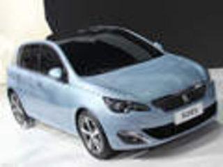 东风标致明年将推2款新车 308S四月上市