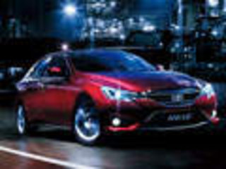 一汽丰田将普及2.0T 锐志等多车有望搭载