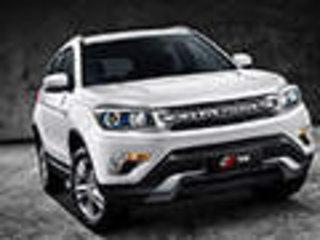 长安自主明年规划5款新车 目标销量80万