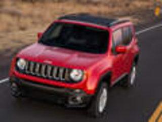 Jeep首款小SUV碰撞成绩出炉 颈部保护稍逊