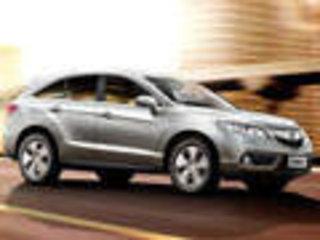 讴歌明年将推新中型SUV 经销商增长50%