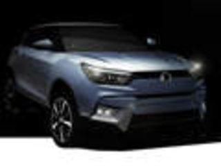 双龙扩大在华渠道 明年将推首款小型SUV