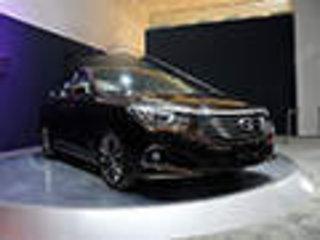 广汽传祺GA6正式上市 售价11.68-19.68万