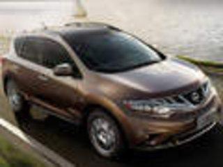 日产2015年在华将推7款新车 SUV超半数