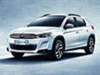 神龙将推11款新车 销量目标突破80万辆