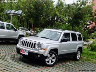遵义:Jeep自由客最高优惠10000元赠大礼