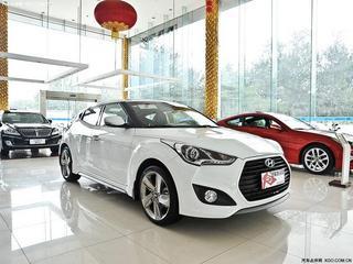 台州进口现代飞思优惠1.2万元 少量现车